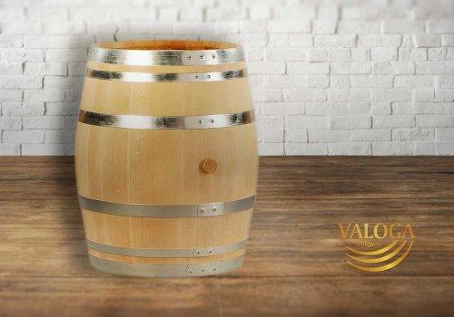 Barrique – 228 litri Burgundy Export