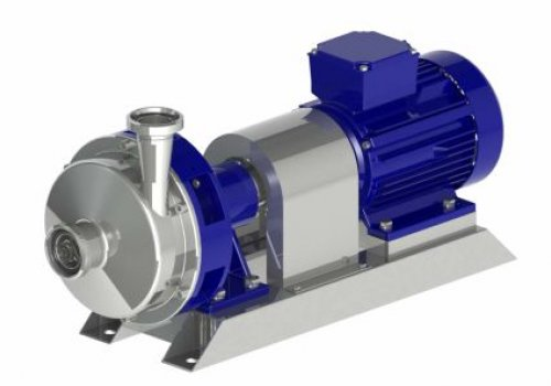 Pompa centrifuga cu surub-Unitech Seria 160 Model PC160M1R