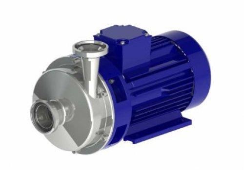 Pompa centrifuga cu surub-Unitech Seria 160 Model PC160