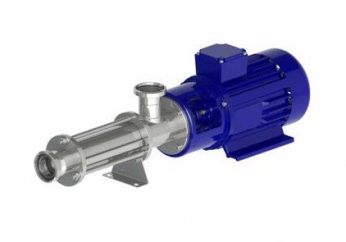 Pompa cu surub-Unitech Seria 300 Model PV300