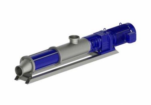 Pompa cu surub-Unitech Seria 310 Model PV310M2MR